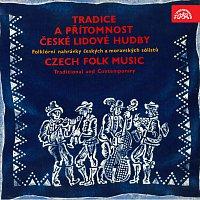 Různí interpreti – Tradice a přítomnost české lidové hudby