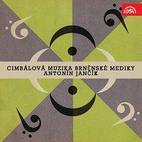 Cimbálová muzika brněnské mediky, Antonín Jančík – Písničky z Horňácka a moravského pomezí
