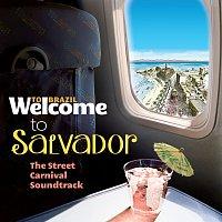 Různí interpreti – Welcome To Salvador - The Street Carnival Soundtrack