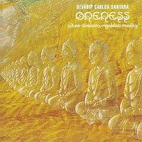 Carlos Santana – Oneness- Silver Dreams Golden Reality