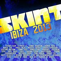 Various Artists.. – Skint Records Ibiza 2013