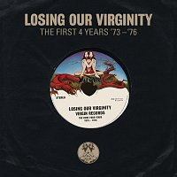 Přední strana obalu CD Losing Our Virginity [The First 4 Years '73 - '76]