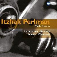 Itzhak Perlman, Samuel Sanders – Violin Encores: Perlman