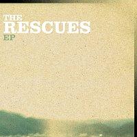 Přední strana obalu CD The Rescues EP