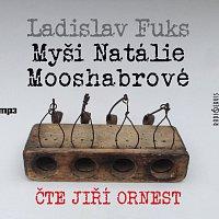 Jiří Ornest – Myši Natálie Mooshabrové (MP3-CD)