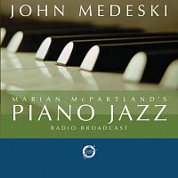 Marian McPartland, John Medeski – Marian McPartland's Piano Jazz with guest John Medeski