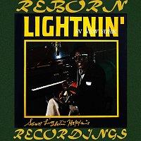Lightnin Hopkins – Lightnin' In New York (HD Remastered)