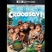 Různí interpreti – Croodsovi BD+UHD
