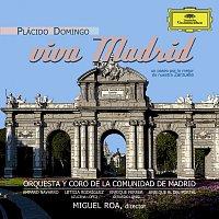 Orquesta de la Comunidad de Madrid, Miguel Roa – ?Viva Madrid!