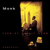 Thelonious Monk – Thelonious Monk Live At The It Club - Complete