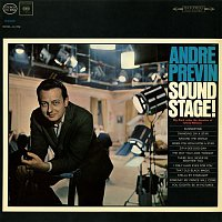 André Previn – Sound Stage!