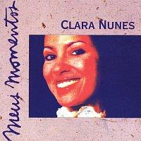 Přední strana obalu CD Meus Momentos