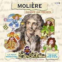 Hugo Reyne, Daniel Cuiller, Ensemble Stradivaria, La Simphonie Du Marais – Le Petit Ménestrel: Moliere Raconté Aux Enfants