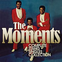 The Moments – Complete Stang Singles Collection