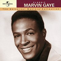 Marvin Gaye – Classic - The Universal Masters Collection