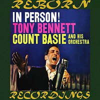Tony Bennett, Count Basie – In Person! (HD Remastered)