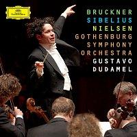 Gothenburg Symphony Orchestra, Gustavo Dudamel – Bruckner / Sibelius / Nielsen