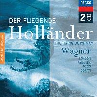 George London, Leonie Rysanek, Chorus of the Royal Opera House, Covent Garden – Wagner: Der fliegende Hollander