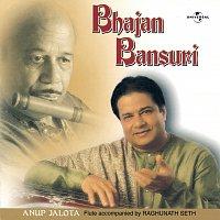 Přední strana obalu CD Bhajan Bansuri