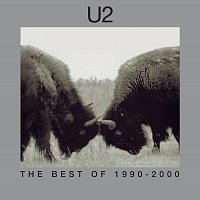 U2 – The Best Of 1990-2000