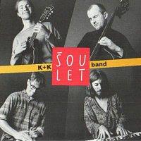 Zdeněk Král, Martin Krajíček & KK Band – Šoulet