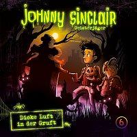Johnny Sinclair – 06: Dicke Luft in der Gruft (Teil 3 von 3)