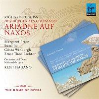 Alfred Kuhn, Steven Cole, Markus Schafer, Thomas Mohr, Sumi Jo, Orchestre de l'Opera National de Lyon, Kent Nagano – R. Strauss: Ariadne auf Naxos