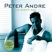 Peter Andre – The Right Way