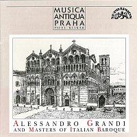 Musica Antiqua Praha – Alessandro Grandi a mistři italského baroka