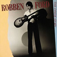Robben Ford – The Inside Story