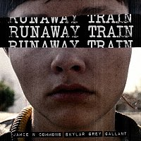 Jamie N Commons, Skylar Grey, Gallant – Runaway Train