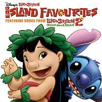 Různí interpreti – Lilo And Stitch Island Favourites