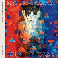 Paul McCartney – Tug Of War [Deluxe Edition] – CD