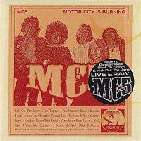 MC5 – Motor City Is Burning