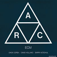 Chick Corea, Dave Holland, Barry Altschul – A.R.C.