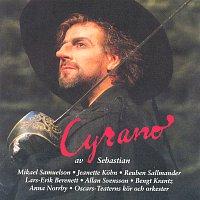 Mikael Samuelson, Jeanette Kohn, Sallmander Reuben, Lars-Erik Berenett – Cyrano (The Musical)