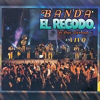 Banda El Recodo De Cruz Lizárraga – En Vivo Desde El Río Nilo