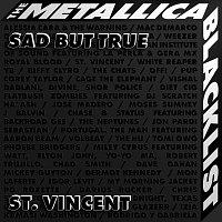 St. Vincent – Sad But True