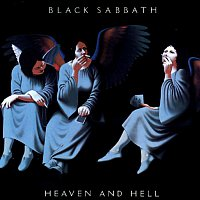 Black Sabbath – Heaven & Hell
