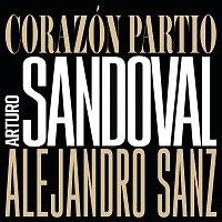 Arturo Sandoval, Alejandro Sanz – Corazón Partio