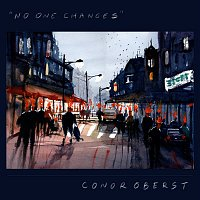 Conor Oberst – No One Changes