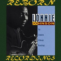 Lonnie Johnson – The Complete Folkways Recordings (HD Remastered)