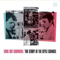 The Style Council – My Ever Changing Moods [Demo]