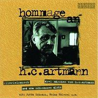 Various – Hommage An H.C.Artmann