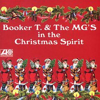 Booker T & The MG's – In The Christmas Spirit (US Release)