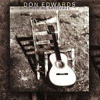 Don Edwards – West Of Yesterday