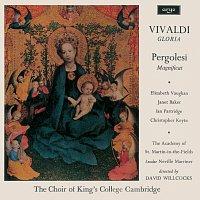 Elizabeth Vaughan, Dame Janet Baker, Ian Partridge, Christopher Keyte – Vivaldi: Gloria; Pergolesi: Magnificat