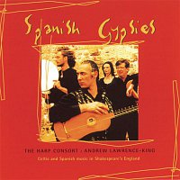 Andrew Lawrence-King, Anonymous – Spanish Gypsies