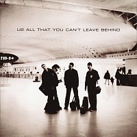 U2 – All That You Can't Leave Behind [EU Version]