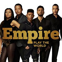 Empire Cast, Rumer Willis – Play the World